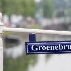 Groene brug - Binnenstad Weesp