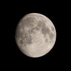 Volle maan met de Tamron 15-600