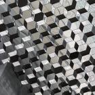 Harpa architectuur glazen wanden