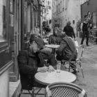 Montmartre Parijs