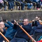 Vechten op de Vecht - Sloepenrace in Weesp