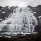 Fjallfoss waterval
