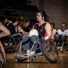 Wheelchair Rugby Rotterdam