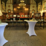 Foto-Expositie van Houtenkerk Weesp