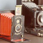 Jollylook - Vintage Instant camera
