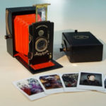 Jollylook Instant Camera op Kickstarter