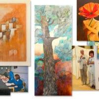 Overzicht van het werk van Ita Verwey